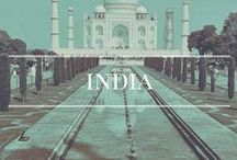 India / Travels in India.