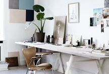 Home Office / Study in style with these stunning home offices!