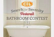 My Search for Serentiy / #CIL Serentiy