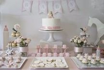 Baby Shower / by Mary Nolen