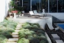 Outdoor Living / by Jessalyn Santos-Hall