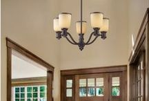 For Your Foyer / by We Got Lites