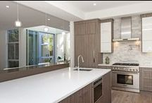 White Kitchens / by We Got Lites