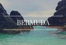 Bermuda / Travels in Bermuda.