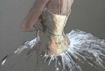 Pastel Traditional Digital / by Judith Huey