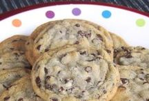 Chocolate Chip Cookie Mission / by Patti Allerston
