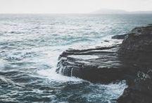 Out at Sea / E V E N   -    L O V E R S    -   D R O W N