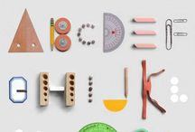 for typography / by Heather Young