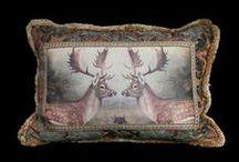 Pillows / by Judith Huey