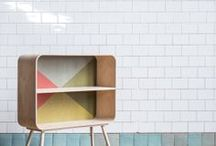 Drawers & Cupboards / A collection of seriously stylish storage options for the home.