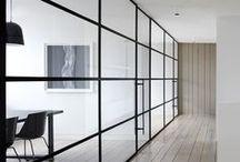 [ office interiors ]