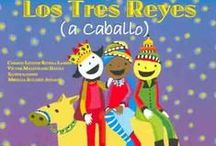 Día de Reyes/ Kings Day / Día de Reyes/ Kings Day crafts and activities