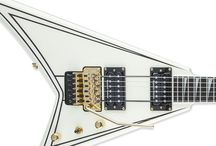 Artist Signature Guitars 2016 / Showcase of artist signature electric guitars released in 2016