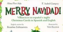 Christmas Bilingual Books