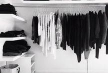 [ dressing room ]
