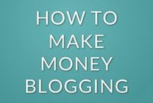 How to Blog / Want to know how to start a blog? You've come to the right place. I share blogging tips, tools and tutorials for blogging. / by Amy Lynn Andrews