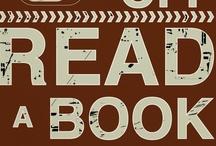 Books I Love / by Kristi Mennenga