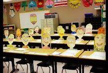 Classroom Ideas / by Danielle Harding
