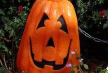 Halloween / by Kathy Doyle