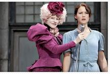 Happy Hunger Games! / by Elizabeth Banks