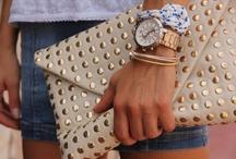 Bags & wallets / by Kanako Soejima