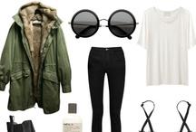 Outfits / by Kanako Soejima