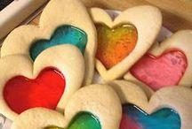 Unique Cookies / Unique, or Unusual, Cookies!!!  ♥    https://www.bearheartbottomsetc.com/