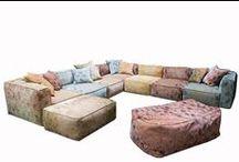 furniture & lighting / bespoke, characterful & stylish - of course!
