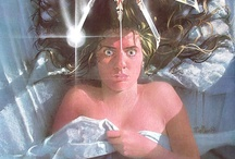 80's Horror Movies / by Elizabeth Banks