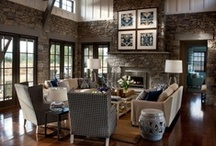 HGTV 2012 Dream Home  / I love everything about this home!  / by Janeen Bacal