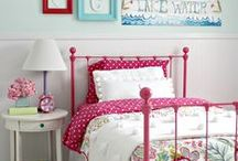 Children's Room / by Janeen Bacal