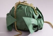Purses and Bags / by Janeen Bacal