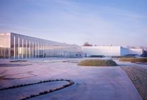 Architecture / Discover Designity sensibility related to architecture.