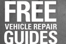 FREE Auto Repair HELP / AutoZone online help with learning about, troubleshooting, and repairing your car or truck.