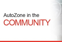 AutoZone Community / AutoZone's support of the following agencies is made possible by the success of our company, and a deep commitment to provide amenities and a better quality of life for the Memphis Community.