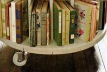 Furniture (DIY) / by Sawdust Girl {Sandra Powell}