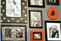Picture Hanging / by Janeen Bacal