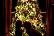 Seasonal/Holidays / by Melanie Lamp