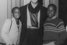 Elvis & fans