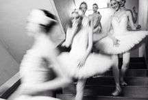 pointe / A lifetime of admiration.