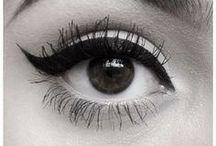Makeup & Hair - Inspiration