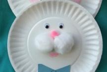 Easter in Kindergarten