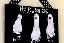 Halloween in Kindergarten