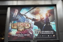 Bioshock Infinite Window Promo
