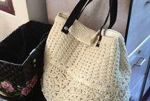 Bags! / by Karen Helmle