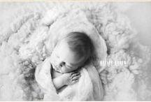 Babies - Photography Inspiration
