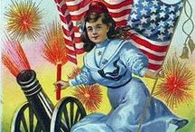 July 4th / by Kathy Doyle