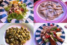 Gastronomia / Fotos de la diversa gastronomía que hay por el mundo.