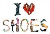 Shoes Inspiration / shoes, shoes, shoes