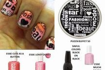Nail Art  / by Polished Ways